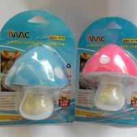 Best Seller Lampu Tidur Sensor Otomatis Jamur