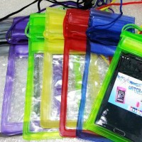 harga Waterproof Case HP Hape Ponsel Sarung Pelindung Tahan Air Tokopedia.com