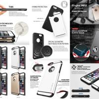 iPhone 6 Plus Ringke Max Case