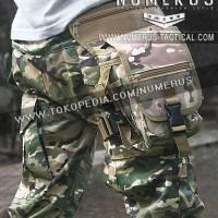 Jual SWAT Utility Bag (Tas Paha) Murah