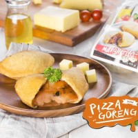 Pizza Goreng Margherita Retail