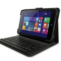 HP Stream 8 Tablet Black - Windows 8.1 32bit - RAM 1GB - Internal 32GB