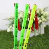Pulpen Berbentuk Seruling Bambu