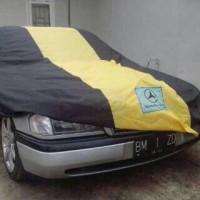 Selimut Mobil Fulloutdoor Regular