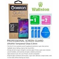harga Wallston Tempered Screen Protector Glass Pro Samsung Galaxy Note 4 Tokopedia.com