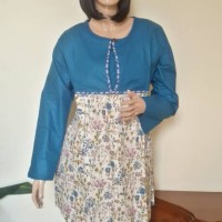 Baju Hamil Menyusui Lengan Panjang (VNC 030)