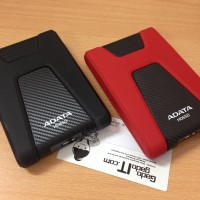 harga Hardisk/HDD External Adata HD650 Shockproof 1TB USB 3.0 Tokopedia.com