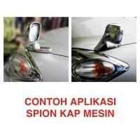 harga Spion Kap Mesin Warna Chrome Tokopedia.com