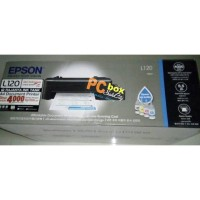 harga Epson L120 Printer Inkjet Tokopedia.com