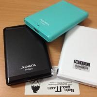 harga Hardisk/HDD External Adata HV100 1TB SuperSpeed USB 3.0 Tokopedia.com