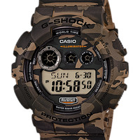 Casio G-Shock GD-120CM-5 Original