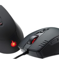 Cooler Master Gaming Mouse CM Storm Havoc