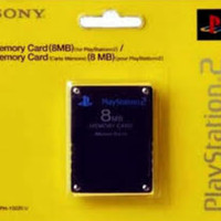 MC Boot ps2 64 MB