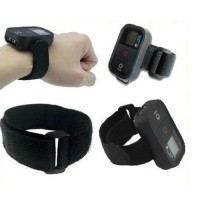 Jual GOPRO Remote Wrist Band strap, hand, 3rd party accessories, aksesoris Murah
