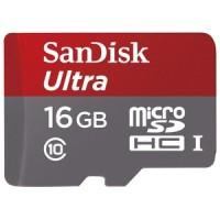 harga Sandisk Micro Sd Ultra Class10 48mb/s 16gb Tokopedia.com
