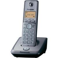 Telpon Cordless Panasonic KX-TG2711 Wireless Phone