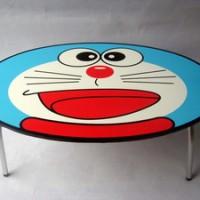 Meja Anak Karakter