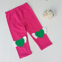 Legging anak Love Pink