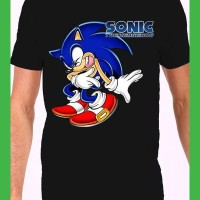 Kaos Sonic the Hedgehog (SNCTH13)
