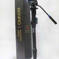 harga BENRO VIDEO MONOPOD A48TDS4 Tokopedia.com