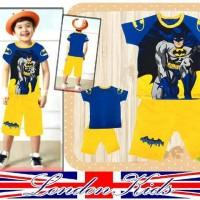 Batman series by London Kids