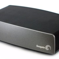 Seagate Central 4GB (for Cloud Compt)