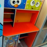 Meja Belajar Anak Activ