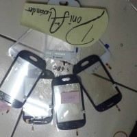 Touchscreen Samsung Galaxy Fame S6810