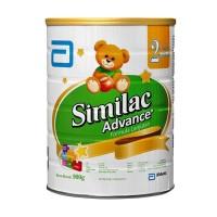 Similac Advance Tahap 2 - 900gr