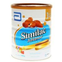 Similac Advance Tahap 1 - 900gr
