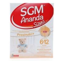 SGM Ananda Soya 2 - 400gr