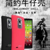 Lg G Flex 2 Casing Imak Cowboy Quicksand Ultra Thin Hard Case