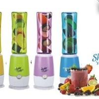 Shake n Take Gen Generasi 3 Blend and Go 1 Cup Juicer Blender New