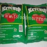 harga Saos Tomat Del Monte (1 Kg) Tokopedia.com