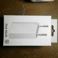 Charger carger Iphone apple 4, 4S, 4G original 99,9%