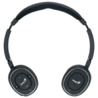 GENIUS HS-980BT - Bluetooth Stereo Headset