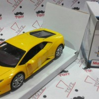 Lamborghini Huracan LP 610-4  Merk: Maisto [Special Edition]  1:24