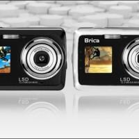 Kamera Digital BRICA LSD (Dual LCD) Garansi 1 tahun