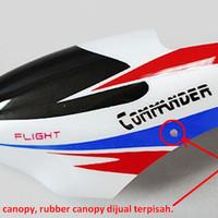 Canopy WL-V911 Pro (Kode : V911-01)