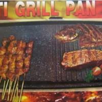 harga Multi Grill Pan - Membakar Tanpa Aran Tokopedia.com