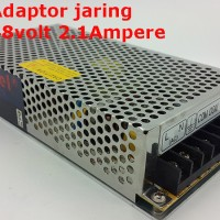 Power Supply Jaring (Adaptor) Switching 48V (48 Volt) 2.1 Ampere