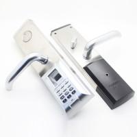 Handle Pintu FingerPrint 8903 LEFT (Gagang Pintu Sebelah Kiri)