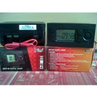 DXT-8 Digital Timer PIRO untuk Player Walet