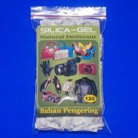 Natural Silica Gel / Pengering ( Penyerap Lembab ) / Silicagel