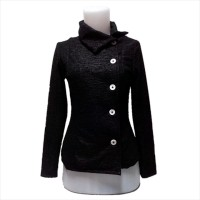 Casual Blazer Black