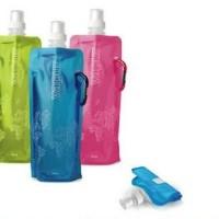 Botol Lipat Vapur