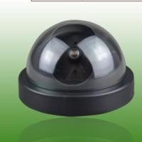 Kamera Simulasi CCTV (untuk Menggertak Maling)