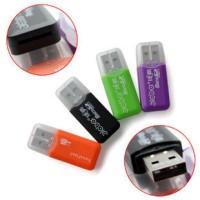 Micro SD USB Card Reader