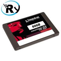 Kingston SSDNow V300 SATA 6Gbs 60GB - SV300S37A60G - Black