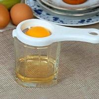 Alat Pemisah Kuning dan Putih Telur